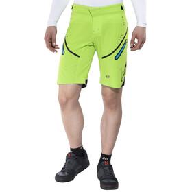 Sugoi RSX Over Shorts Men Berzerker Green